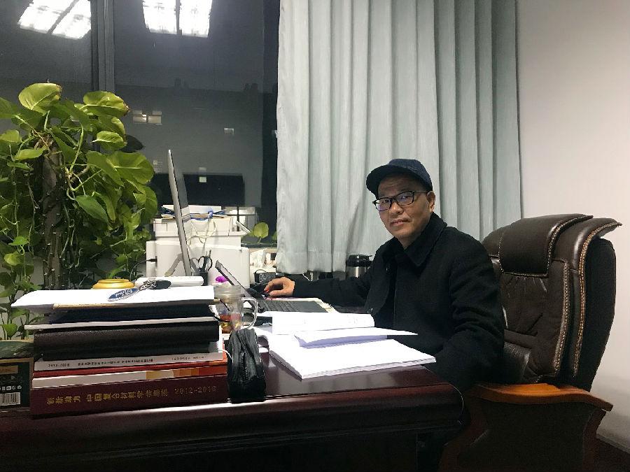 刘天西教授课题组